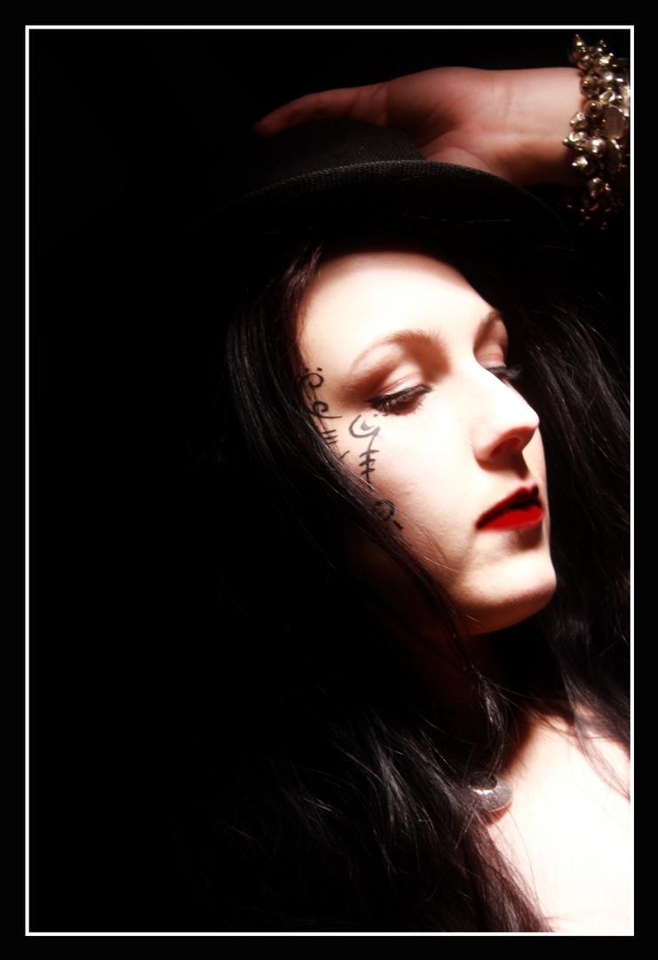 Beauty flim Noir