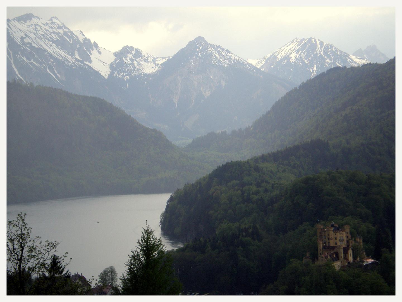 Beauty of Bavaria