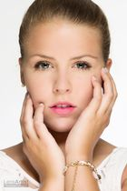 Beauty-Portrait von Moni
