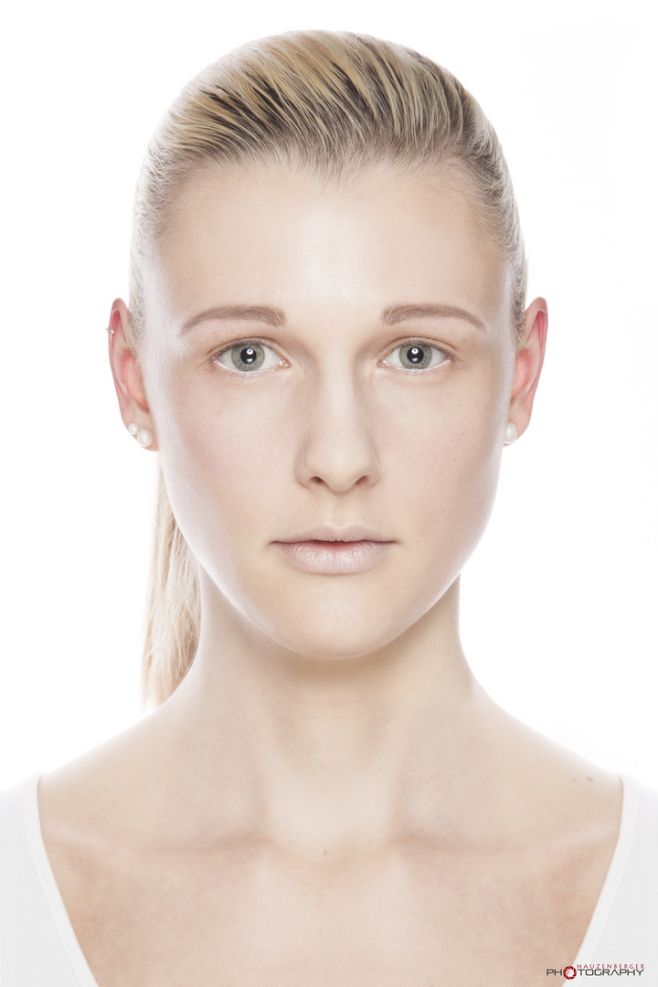Beauty Retusche: Nina