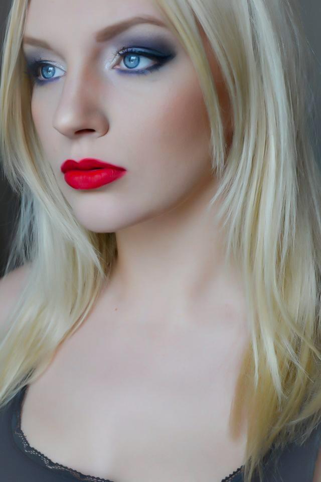 Beauty Shoot 2