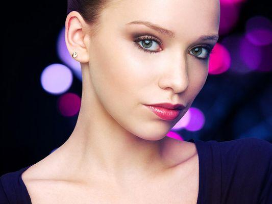 Beauty Shot I