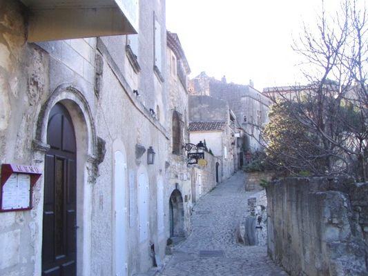 beaux de provence