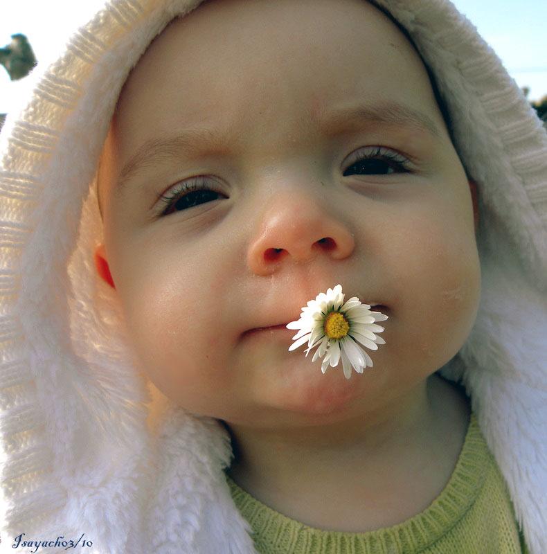 Bébé bio