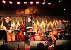Beck Schuster Schrack Trio Stuttgart JAZZTAGE 2012