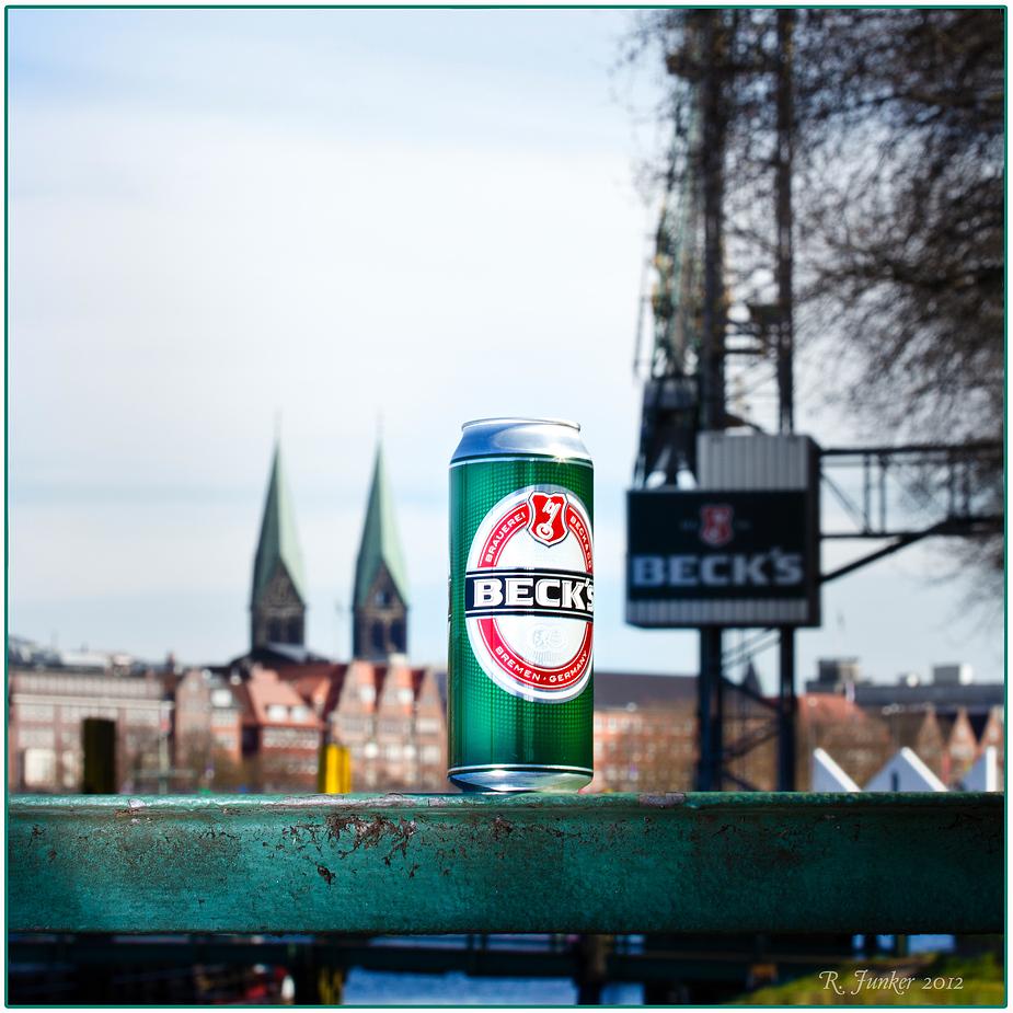 Beck´s Bremen