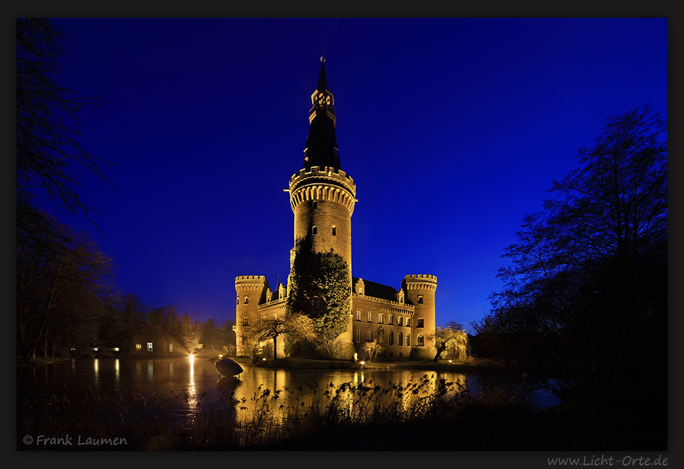bedburg hau schloss moyland foto bild architektur architektur bei nacht niederrhein bilder. Black Bedroom Furniture Sets. Home Design Ideas