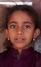 [ … bedouin girl II ]