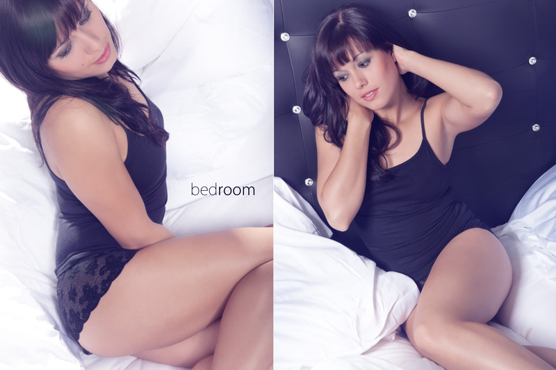 Bedroom Fashion