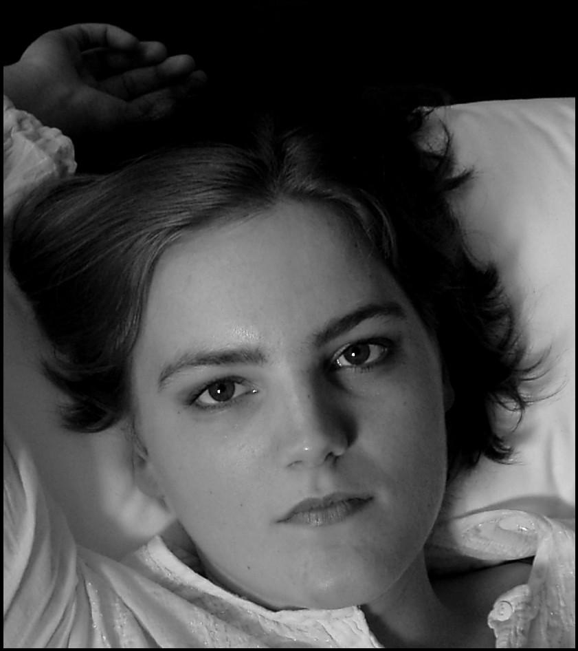 bedtimestory I - tranquility