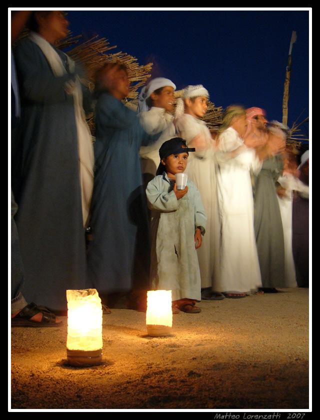 Beduin Baby