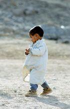 Beduin-kid
