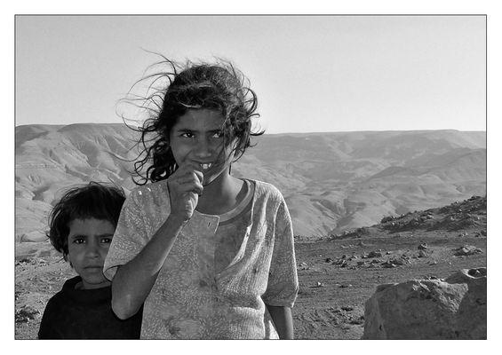 beduinen-kids