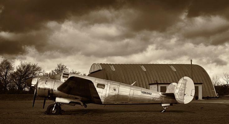 Beechcraft 18 Expeditor