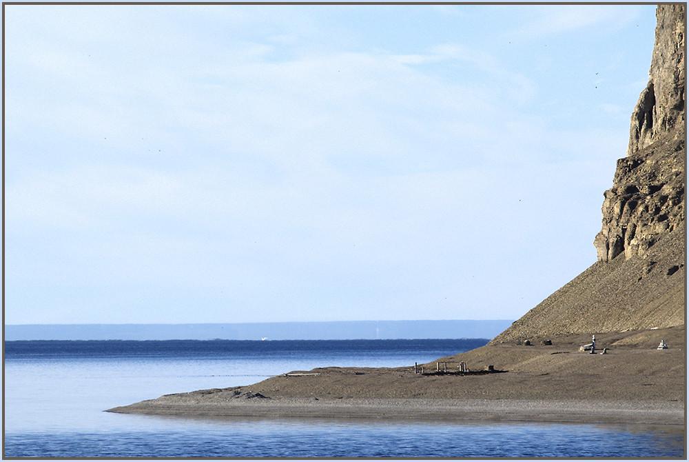 Beechey Island