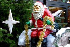 Beeil' dich, Weihnachtsmann...