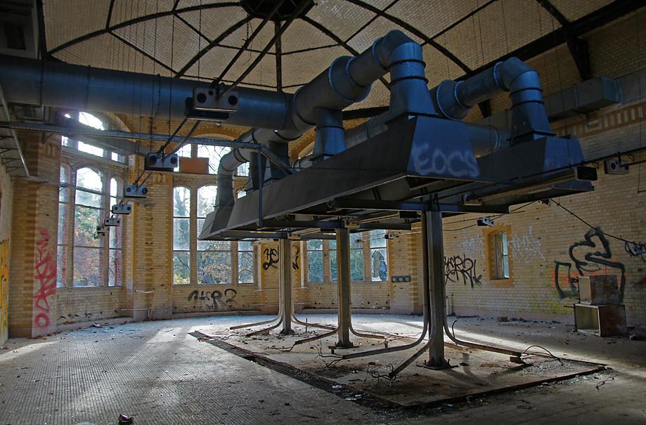 Beelitz, 07.11.09 – 01