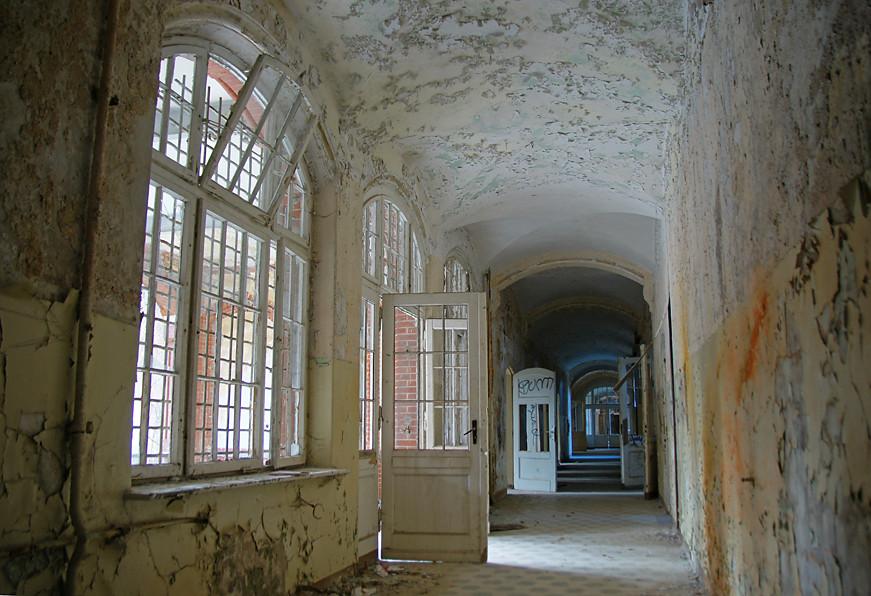 Beelitz, 07.11.09 – 02