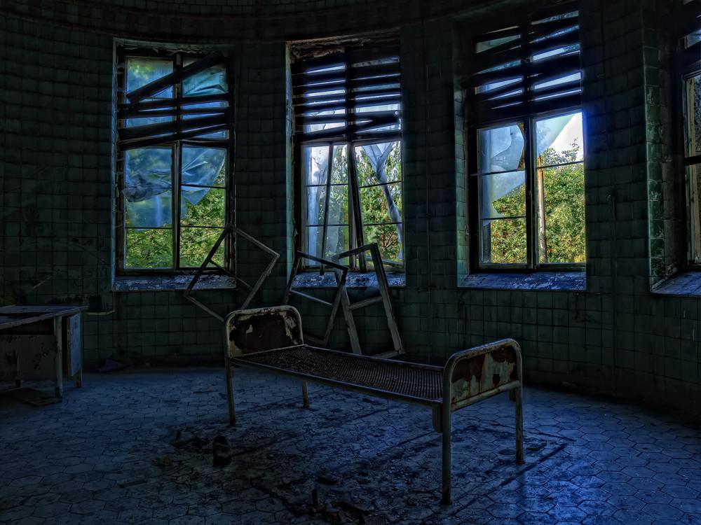 Beelitz - Einer geht noch