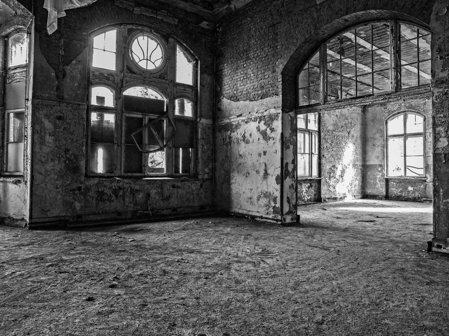 Beelitz Frauenstation 2