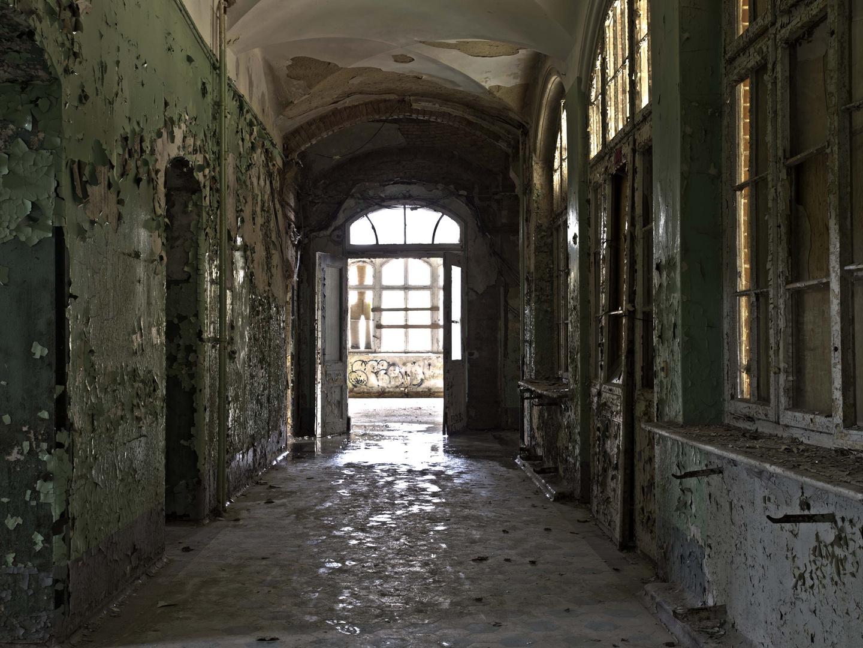 Beelitz Frauenstation 4