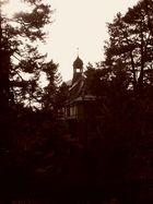 Beelitz Heilstätten ...