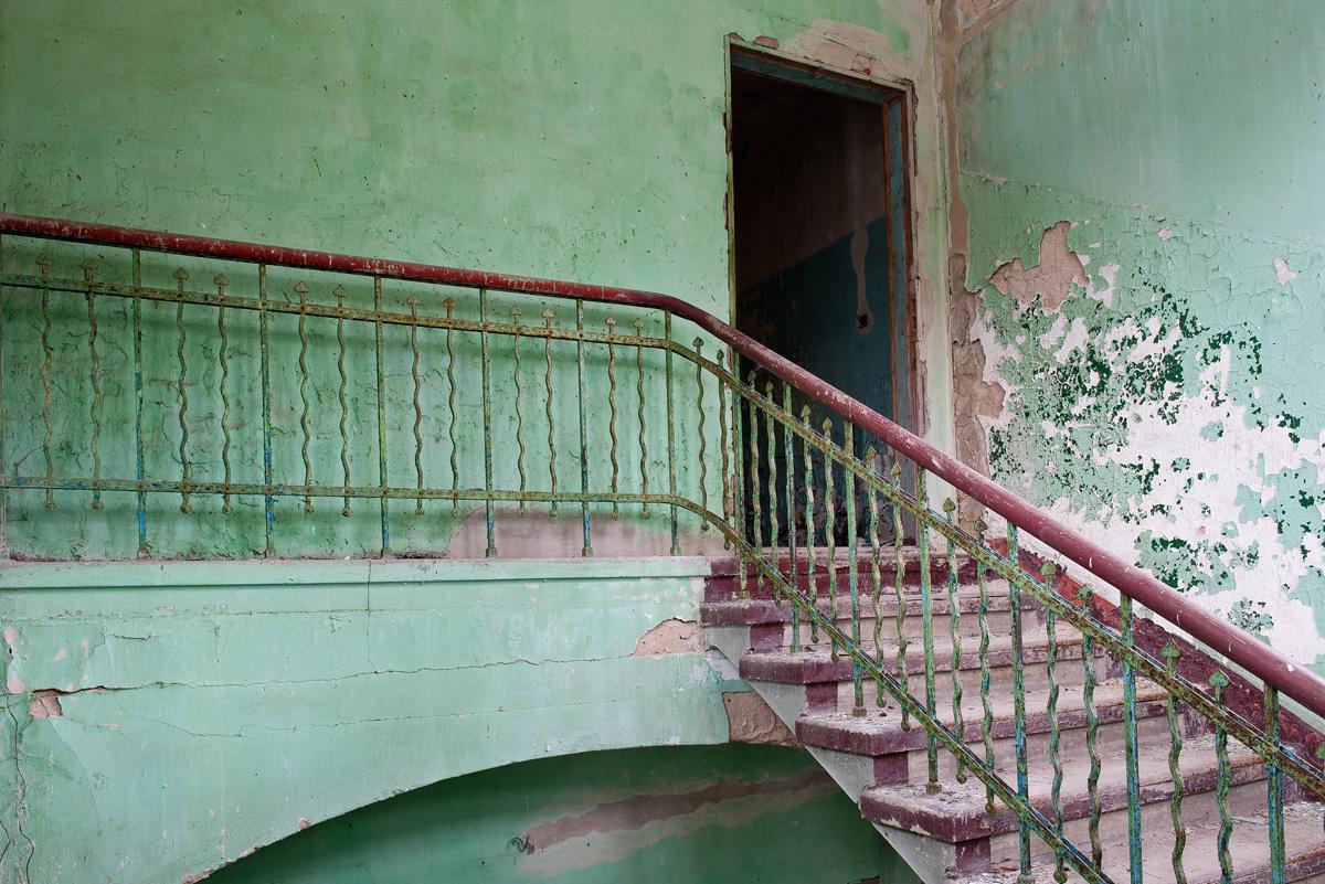 Beelitz Heilstätten #1