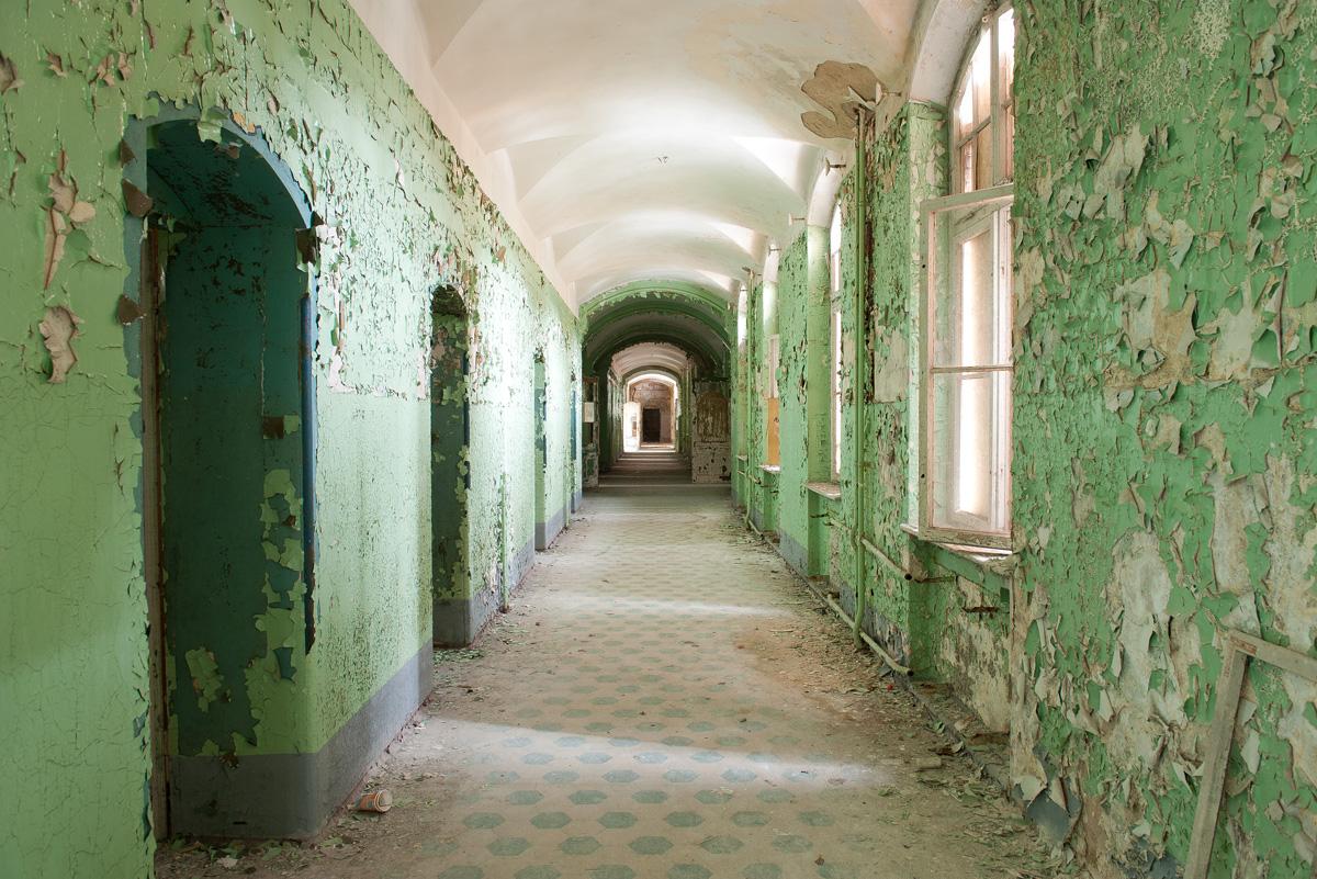 Beelitz Heilstätten #2