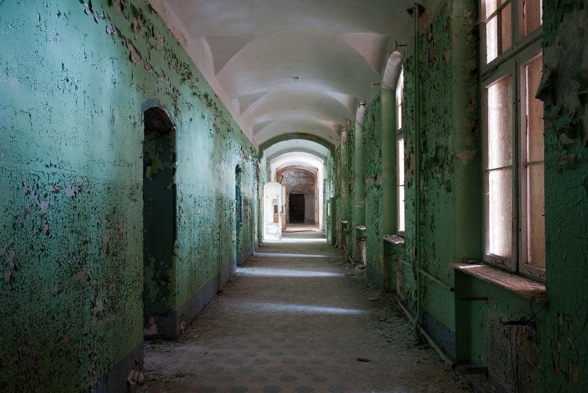 Beelitz Heilstätten #4