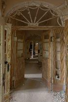 Beelitz Heilstätten - Frauenlungenheilstätte Chirurgie (5)