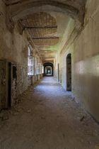 Beelitz Heilstätten - Frauensanatorium (17)