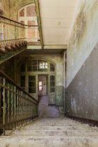 Beelitz Heilstätten - Frauensanatorium (18)