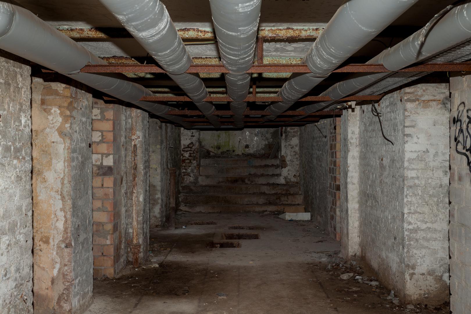 Beelitz Heilstätten - Frauensanatorium (24)