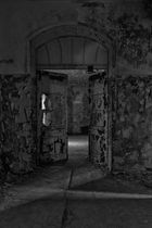 Beelitz Heilstätten - Frauensanatorium (30)