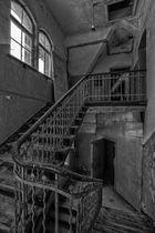 Beelitz Heilstätten - Frauensanatorium (31)