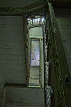 Beelitz Heilstätten - Frauensanatorium (50)