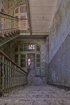 Beelitz Heilstätten - Frauensanatorium (53)