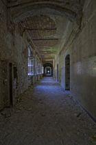 Beelitz Heilstätten - Frauensanatorium (54)