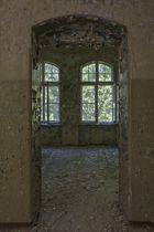 Beelitz Heilstätten - Frauensanatorium (55)