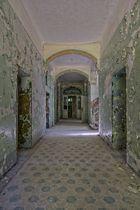 Beelitz Heilstätten - Frauensanatorium (82)