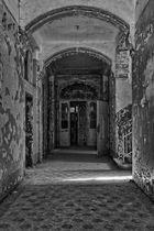Beelitz Heilstätten - Frauensanatorium (83)