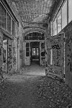 Beelitz Heilstätten - Frauensanatorium (85)