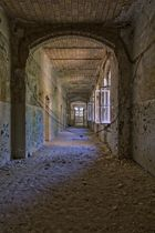 Beelitz Heilstätten - Frauensanatorium (87)