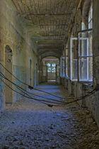 Beelitz Heilstätten - Frauensanatorium (88)