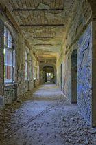 Beelitz Heilstätten - Frauensanatorium (89)