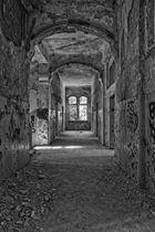 Beelitz Heilstätten - Frauensanatorium (90)