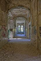 Beelitz Heilstätten - Frauensanatorium (91)