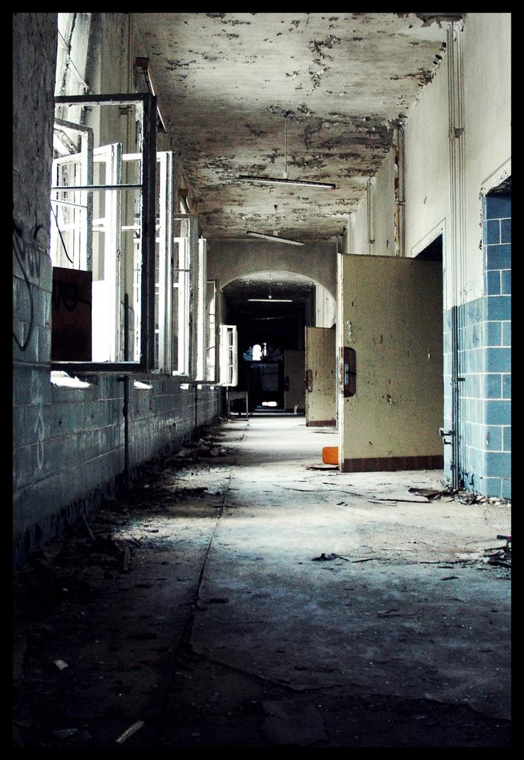 Beelitz-Heilstätten I