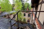 Beelitz Heilstätten - Männersanatorium Zentralbadeanstalt (16)