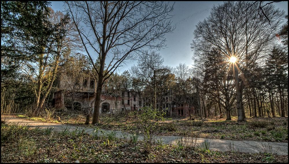 Beelitz - Heilstätten_032